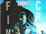Final Crisis: Submit Vol 1 1