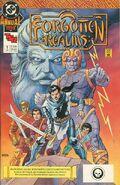 Forgotten Realms Annual Vol 1 1