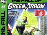Green Arrow and Black Canary Vol 1 32