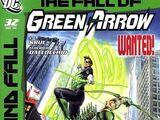 Green Arrow and Black Canary Vol 1 32