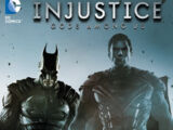 Injustice: Gods Among Us Vol. 2 (Collected)