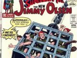 Superman's Pal, Jimmy Olsen Vol 1 148