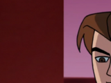 Jo Nah (Legion of Super-Heroes TV Series)