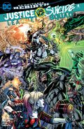 Justice League vs Suicide Squad Vol 1 4