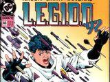 L.E.G.I.O.N. Vol 1 46