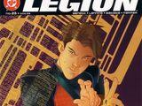 The Legion Vol 1 23