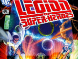 Legion of Super-Heroes Vol 5 45