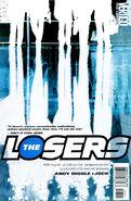 Losers Vol 1 25