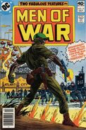 Men of War Vol 1 21