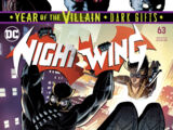 Nightwing Vol 4 63