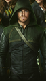 Oliver Queen Arrow 002
