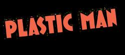 Plastic Man (1943-1956) logo 2