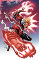 Red Lantern Vol 1 38 Textless