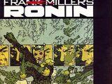 Ronin Vol 1 2