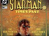 Starman Vol 2 54