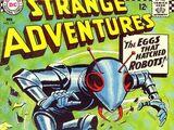 Strange Adventures Vol 1 197