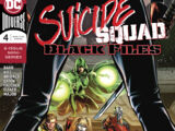 Suicide Squad: Black Files Vol 1 4