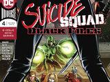 Suicide Squad: Black Files Vol 1 4