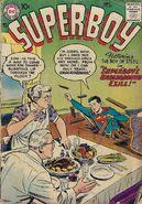 Superboy Vol 1 59