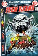 Teen Titans Vol 1 42