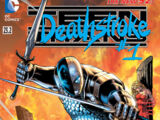 Teen Titans Vol 4 23.2: Deathstroke