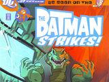 The Batman Strikes! Vol 1 37