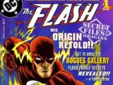 The Flash Secret Files and Origins Vol 1 1