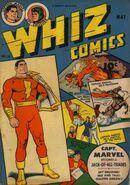 Whiz Comics 54