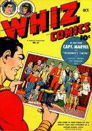 Whiz Comics 59