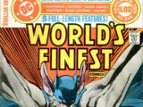 World's Finest Vol 1 258