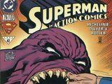 Action Comics Vol 1 715