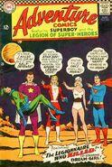 Adventure Comics Vol 1 342