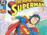 Adventures of Superman Vol 1 505