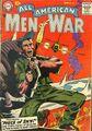 All-American Men of War 58