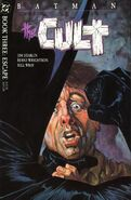 Batman - The Cult 3