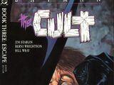 Batman: The Cult Vol 1 3