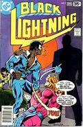 Black Lightning Vol 1 7