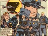 Blackhawk Squadron (New Earth)