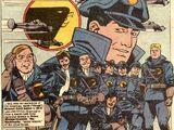 Blackhawk Squadron (New Earth)