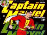 Captain Marvel Adventures Vol 1 128