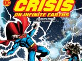 Crisis on Infinite Earths Companion: Deluxe Edition Vol. 3 (Collected)