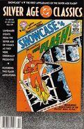 DC Silver Age Classics Showcase 4