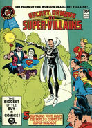 DC Special Blue Ribbon Digest 15