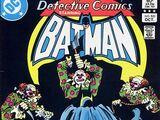 Detective Comics Vol 1 531
