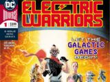 Electric Warriors Vol 1 1