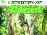 Green Arrow: Into the Woods (Collected)