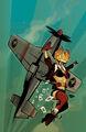 Harley Quinn Annual Vol 2 1 Textless Variant