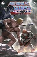 He-Man and the Masters of the Multiverse Vol 1 5