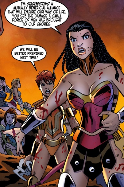 Msqueenoftheuniverse Teen Titans Single Ladies 120