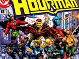 Hourman Vol 1 18
